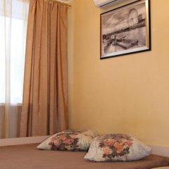 Мини-отель Лондон Стандартный номер с различными типами кроватей фото 6