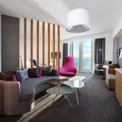Гостиница Radisson Collection Paradise Resort and Spa Sochi 5* Полулюкс с различными типами кроватей фото 4