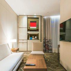 Отель Aloft Seoul Myeongdong 4* Люкс с 2 отдельными кроватями фото 4