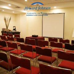Howard Johnson Plaza Hotel Las Torres фото 2