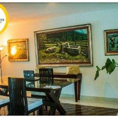 Отель Bonagala Dominicus Resort питание фото 3