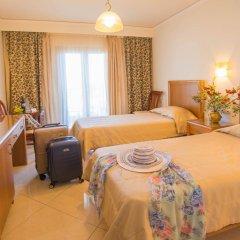 Ariadne Beach Hotel комната для гостей фото 3