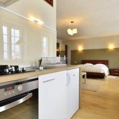 Апартаменты Dom & House - Apartments Targ Rybny в номере