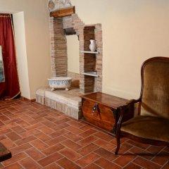 Отель La Locanda Del Passerotto Остия-Антика удобства в номере