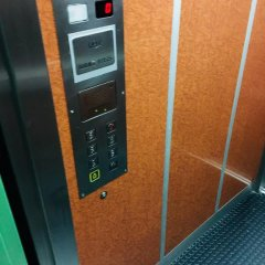 Hostel New York банкомат