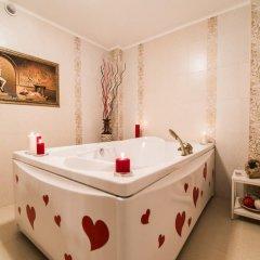 Hotel Petrovsky Prichal Luxury Hotel&SPA ванная фото 2