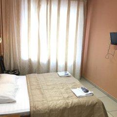 Мини-Отель Добрый Кот Стандартный номер фото 9
