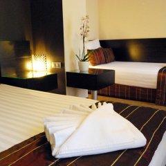 Отель Regnum Residence 4* Люкс с различными типами кроватей фото 6