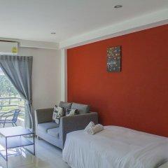 Apollo Apart Hotel 2* Апартаменты с различными типами кроватей фото 10