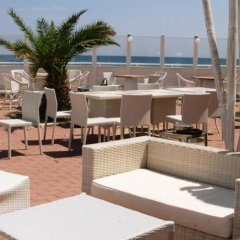 Baia Sangiorgio Hotel Resort Бари питание фото 2