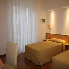Hotel Iris 3* Стандартный номер с двуспальной кроватью фото 4