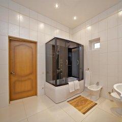 SPA-Отель Охотник Апартаменты с различными типами кроватей фото 2