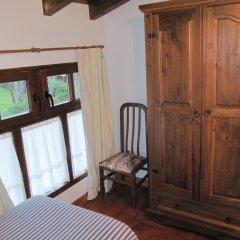 Отель Pensión Mariaje удобства в номере