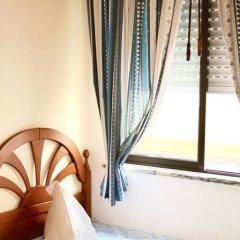 Отель Santa Isabel 2* Стандартный номер с двуспальной кроватью фото 21