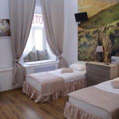 Сити Комфорт Отель 3* Люкс с разными типами кроватей фото 21
