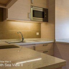 Отель Akisol Monte Gordo Ocean Монте-Горду удобства в номере фото 2