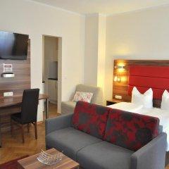 BATU Apart Hotel 3* Апартаменты с различными типами кроватей фото 3