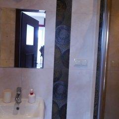 Отель Leonik Стандартный номер с различными типами кроватей фото 5