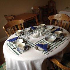 Отель Ballyheefy Lodge питание фото 2