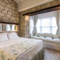 Asma Han Hotel 2* Номер Делюкс фото 15