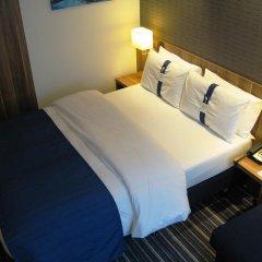 Отель Holiday Inn Express Nurnberg City - Hauptbahnhof комната для гостей фото 5