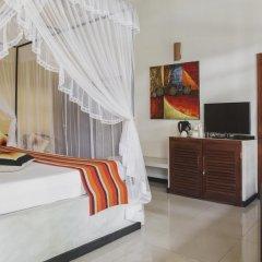 Отель Flower Garden Lake resort удобства в номере