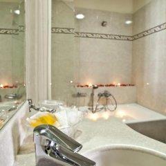 Golden City Hotel 3* Стандартный номер с различными типами кроватей фото 2