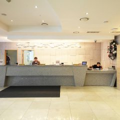 Centermark Hotel интерьер отеля фото 2