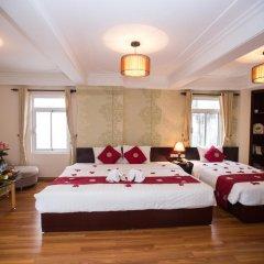 Hanoi Central Park Hotel 3* Стандартный номер с различными типами кроватей фото 3