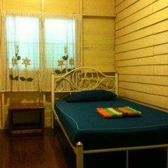 Отель Bangkok House Guest House детские мероприятия