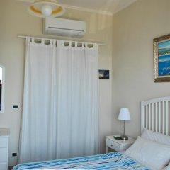 Отель Taorminaxos wonderful seaview Таормина удобства в номере