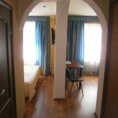 Гостевой Дом Орион комната для гостей фото 4