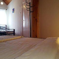 Отель Guest House in Old Town Стандартный номер с двуспальной кроватью фото 10