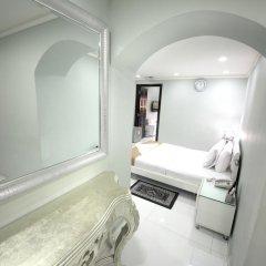 White Fort Hotel Стандартный номер с двуспальной кроватью фото 11