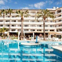 Отель Sol de Alcudia Apartamentos бассейн фото 3