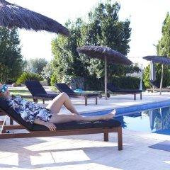 Отель Retreat Finca Son Manera бассейн фото 3