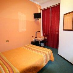 Hotel Italia 3* Стандартный номер с различными типами кроватей фото 4