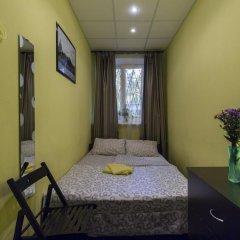 Mini-Hotel Na Beregah Nevy Номер с общей ванной комнатой с различными типами кроватей (общая ванная комната) фото 4
