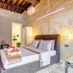Отель Hub Pantheon Италия, Рим - отзывы, цены и фото номеров - забронировать отель Hub Pantheon онлайн комната для гостей фото 3