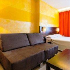 Apart-Hotel Serrano Recoletos 3* Студия фото 28