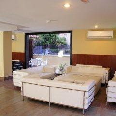 Adia Hotel Cunit Playa интерьер отеля фото 2