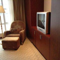 Отель New Times 4* Номер Делюкс фото 4