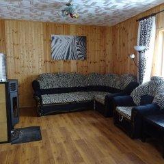 Гостиница Cottages Shemelinka комната для гостей фото 2