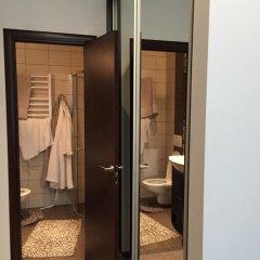 Отель Résidence Rotundo сауна