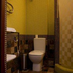 Гостиница Pidkova 4* Стандартный номер разные типы кроватей фото 7