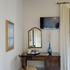 Отель Residenza Del Duca 3* Улучшенный номер с различными типами кроватей фото 32