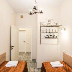 Мини-Отель Меланж Апартаменты с 2 отдельными кроватями фото 9