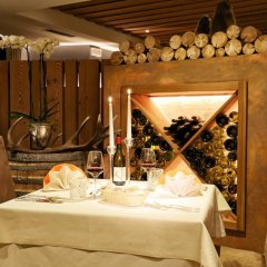Hotel Pfeldererhof Alpine Lifestyle Горнолыжный курорт Ортлер гостиничный бар