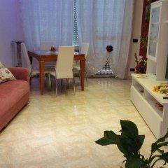 Отель BBCinecitta4YOU Стандартный номер с различными типами кроватей фото 37