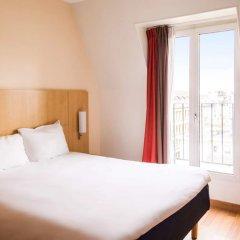 Отель Ibis Tour Montparnasse 15eme Париж комната для гостей